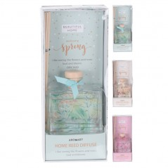 Aromart Welcome Spring Diffuser 80ml Assorted