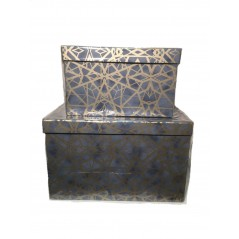 2 Piece Gift Box...