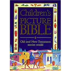 Children's Picture Bible...