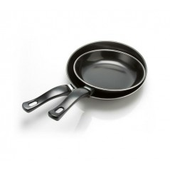 Frying Pan Set Of 2 Pcs...