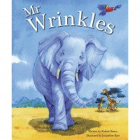 Mr. Wrinkles Picture B..
