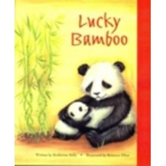 Lucky Bamboo Picture Book