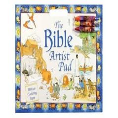 Bible Artist Pad