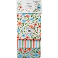 Cooksmart Country Floral ...
