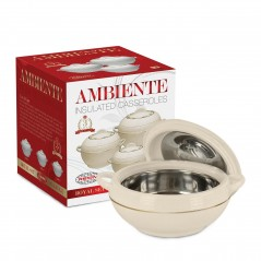 Ambiente Insulated 3 Piece Hot Pot Set...