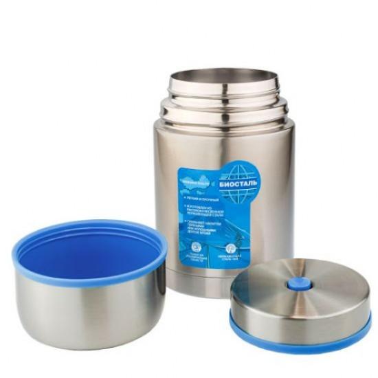 Biostal NRP-1000 Vacuum Food Flask