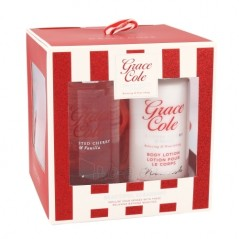 Grace Cole Frosted Cherry...