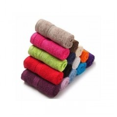 Face Towels-Pack Of 12