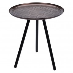 Coffee Side Table Round 40cm
