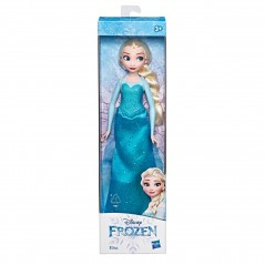 Disney Frozen Elsa Doll...