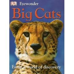 DK Eyewonder: Big Cats...