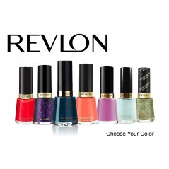 Revlon Nail Products