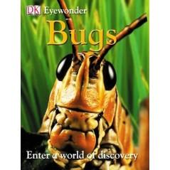 DK Eyewonder: Bugs...