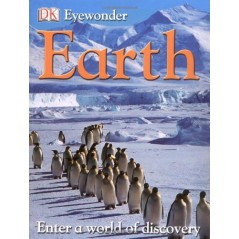Earth ( Eye Wonder)...