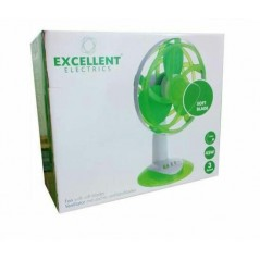 Excellent Electrics Soft Blade Fan...
