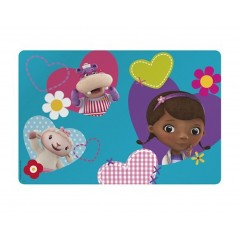 Zak Design Character Placemats for Kids