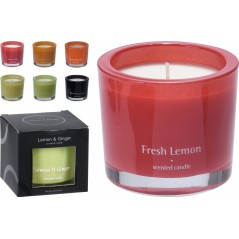 Bougie Parfumee Scented Candle