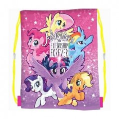 My Little Pony Pull String Gym/Shoe Bag