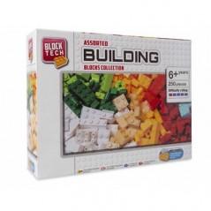 Block Tech Assorted Build...