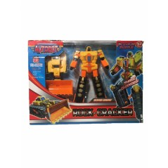 Autobot Rock Cracker Action Figure...