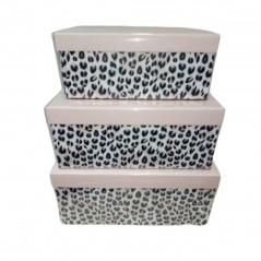 10 Pcs Indigo Gift Box Set...