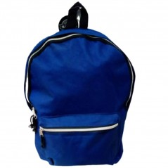 Blue Large Arch Backpack ...